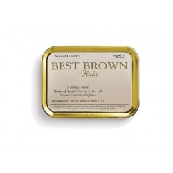 Samuel Gawith Best Brown