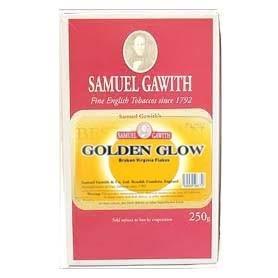 Samuel Gawith Golden Glow - Bulk