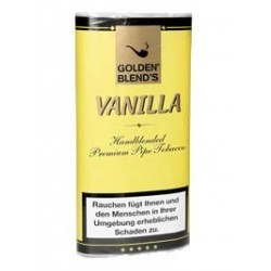Golden Blend Tobacco Co. - Vanilla Supermild
