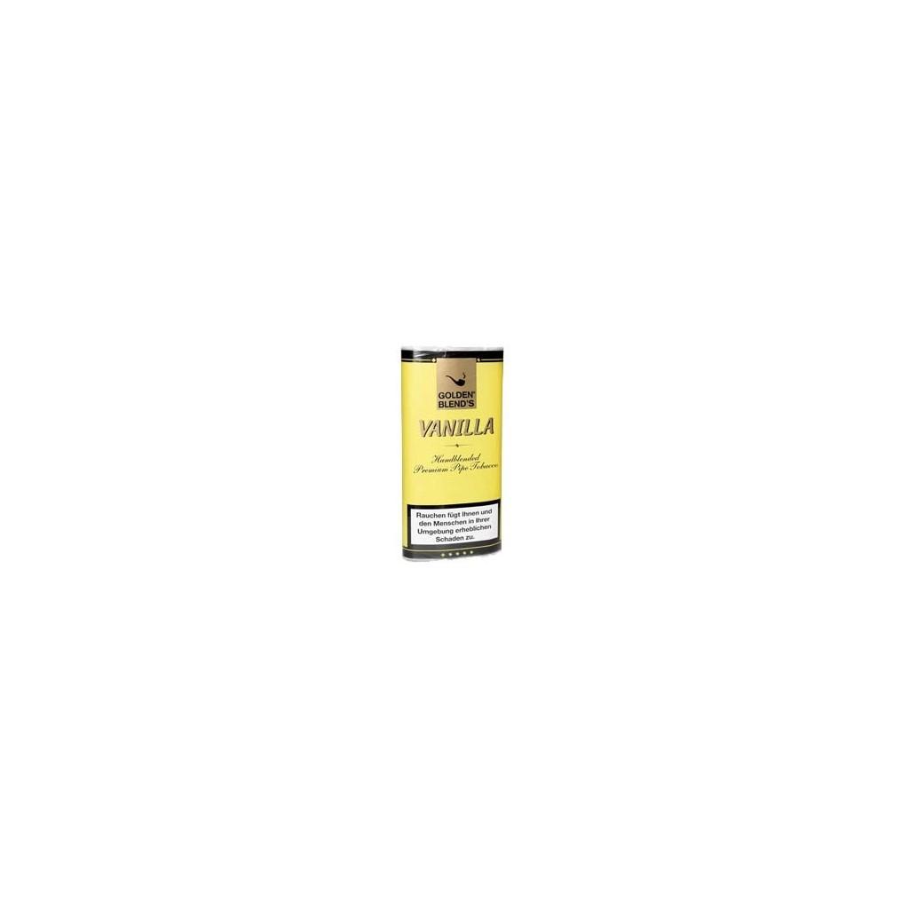 Golden Blend Tobacco Co. - Vanilla Supermild