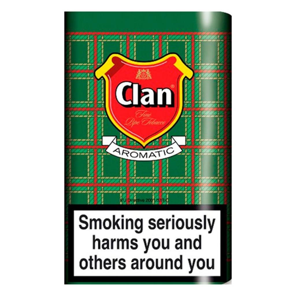 miglior tabacco per pipa clan profumato