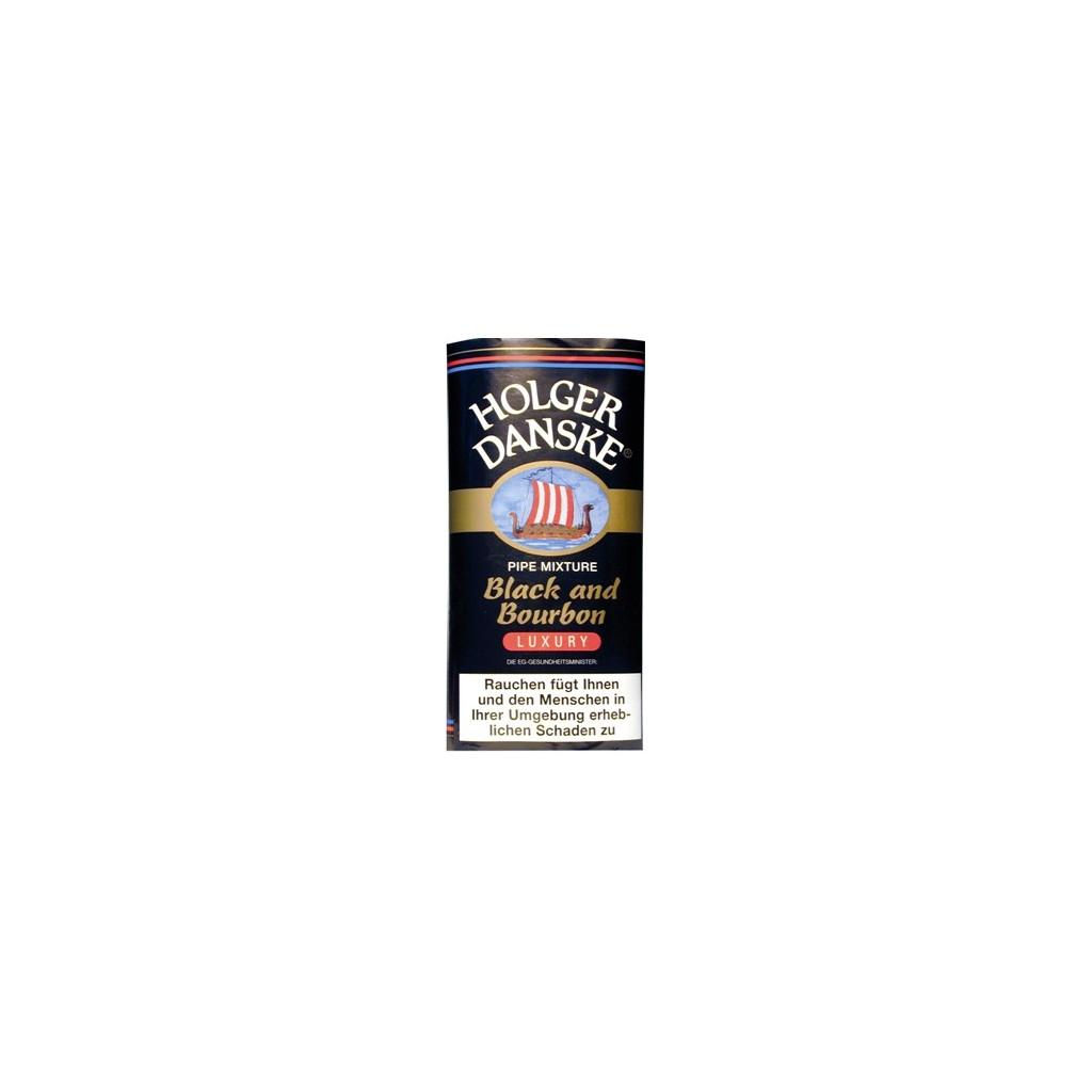 Holger Danske - Black & Bourbon