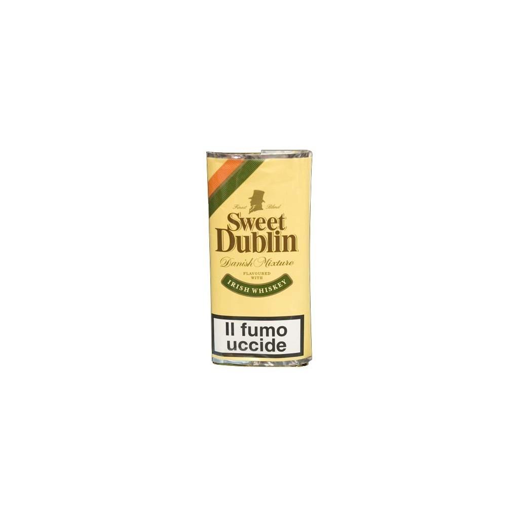 Sweet Dublin