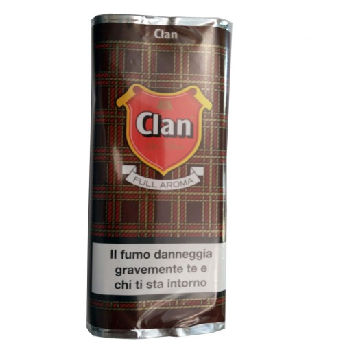Clan Full Aromatic