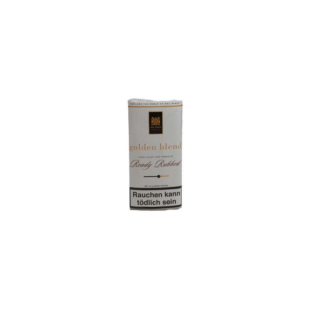 Mac Baren - Golden Blend