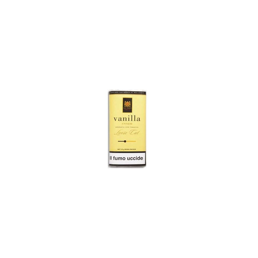Mac Baren - Vanilla Cream