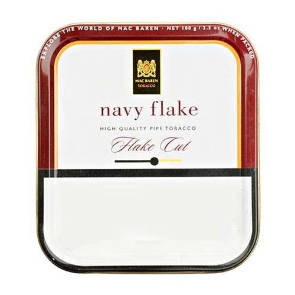 Mac Baren - Navy Flake