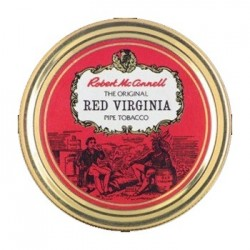 Robert Mc Connell - Red Virginia
