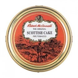 Robert Mc Connell - Scottish Cake