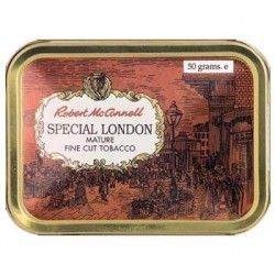 Robert Mc Connell - Special London Mature