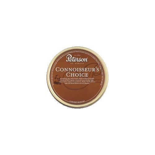 Peterson - Connoisseur's Choice