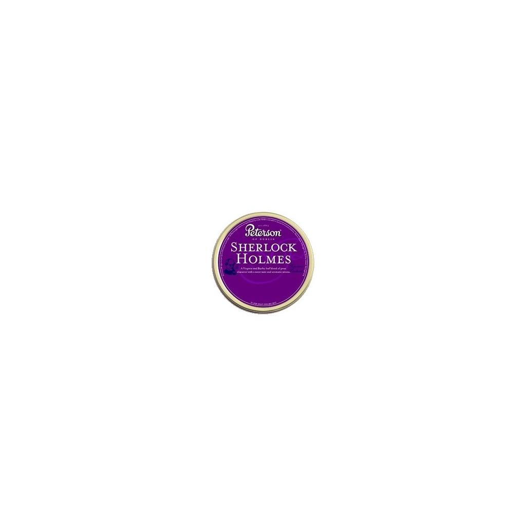 Peterson - Sherlock Holmes