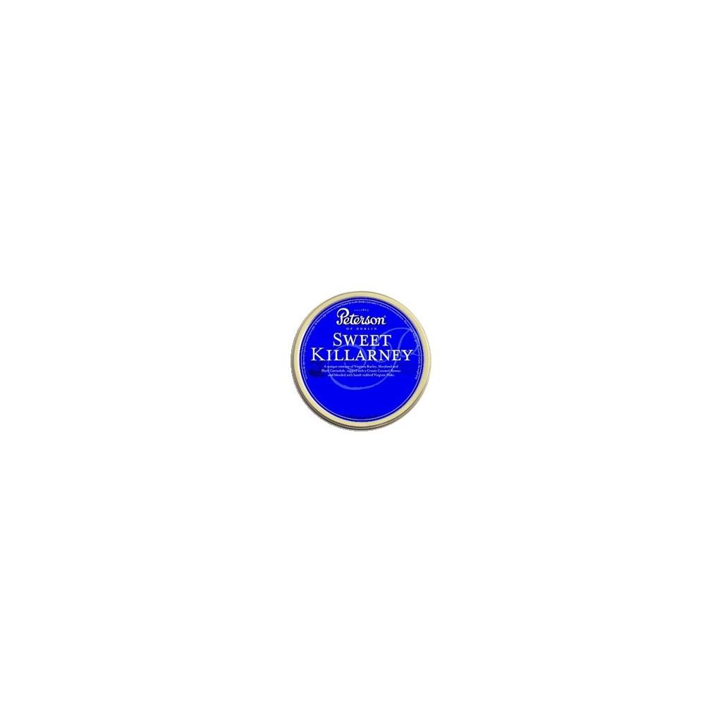 Peterson - Sweet Killarney