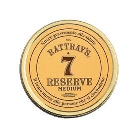 Rattray - 7 Reserve