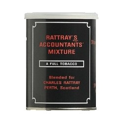 Rattray - Accountant's Mixture