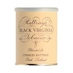 Rattray - Black Virginia