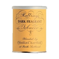 Rattray - Dark Fragrant