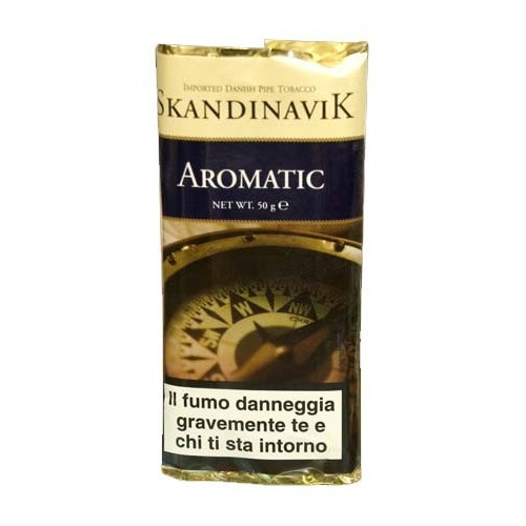 Skandinavik - Aromatic