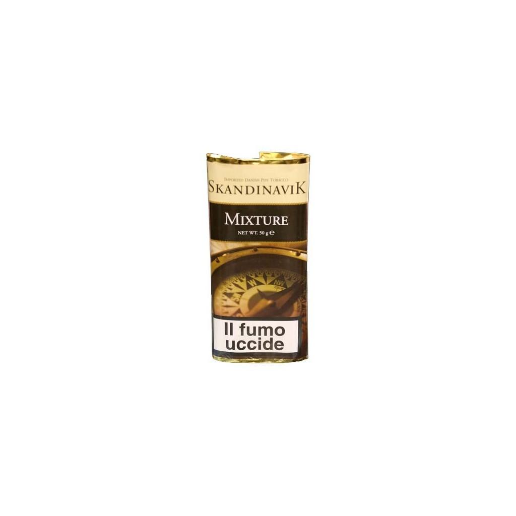 Skandinavik - Mixture