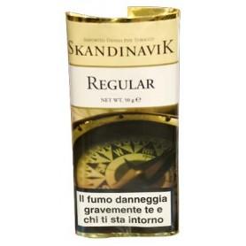 Skandinavik - Regular