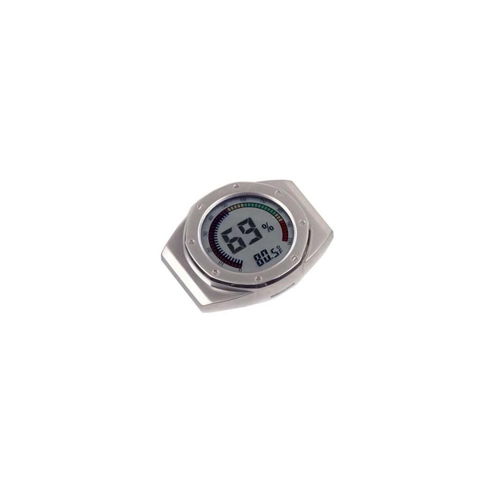 """Digital thermo-hygrometer """"Santos"""""""