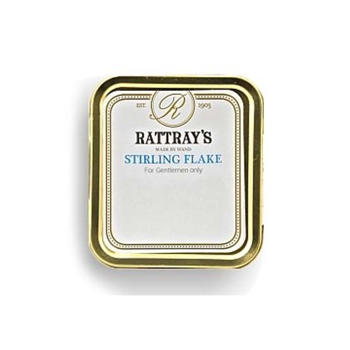 Rattray - Stirling Flake