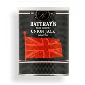 Rattray - Union Jack