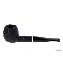 Savinelli Arcobaleno 207 blue rusticated - 9mm filter