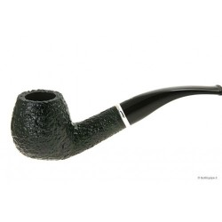 Savinelli Arcobaleno 626 green rusticated - 9mm filter