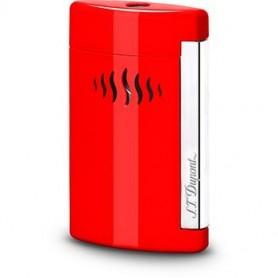 S.T. Dupont Briquet Xtend Mini Jet - Rouge wild