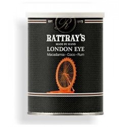 Rattray - London Eye