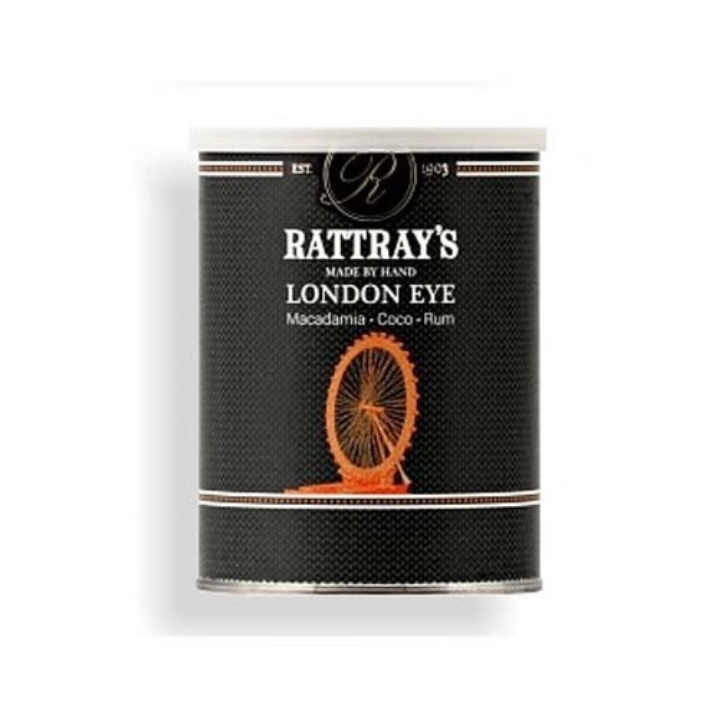 Rattray - London Eye