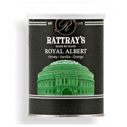 Rattray - Royal Albert