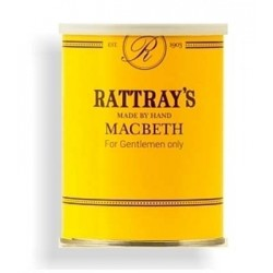Rattray - Macbeth