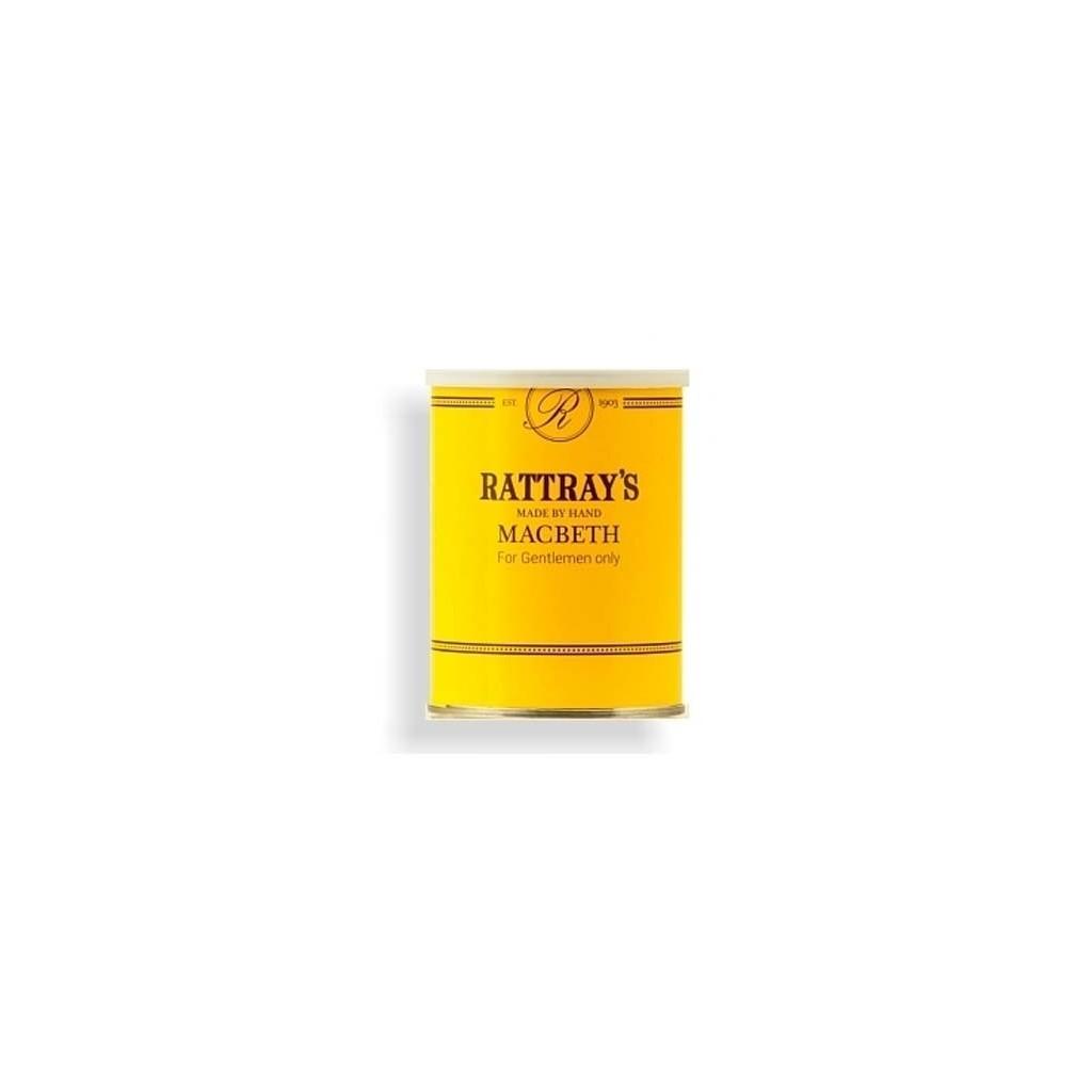 Rattray - Macbeth