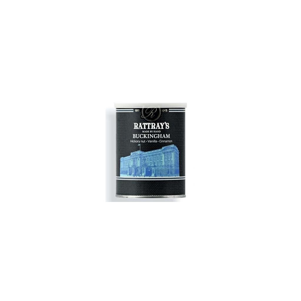 Rattray - Buckingham
