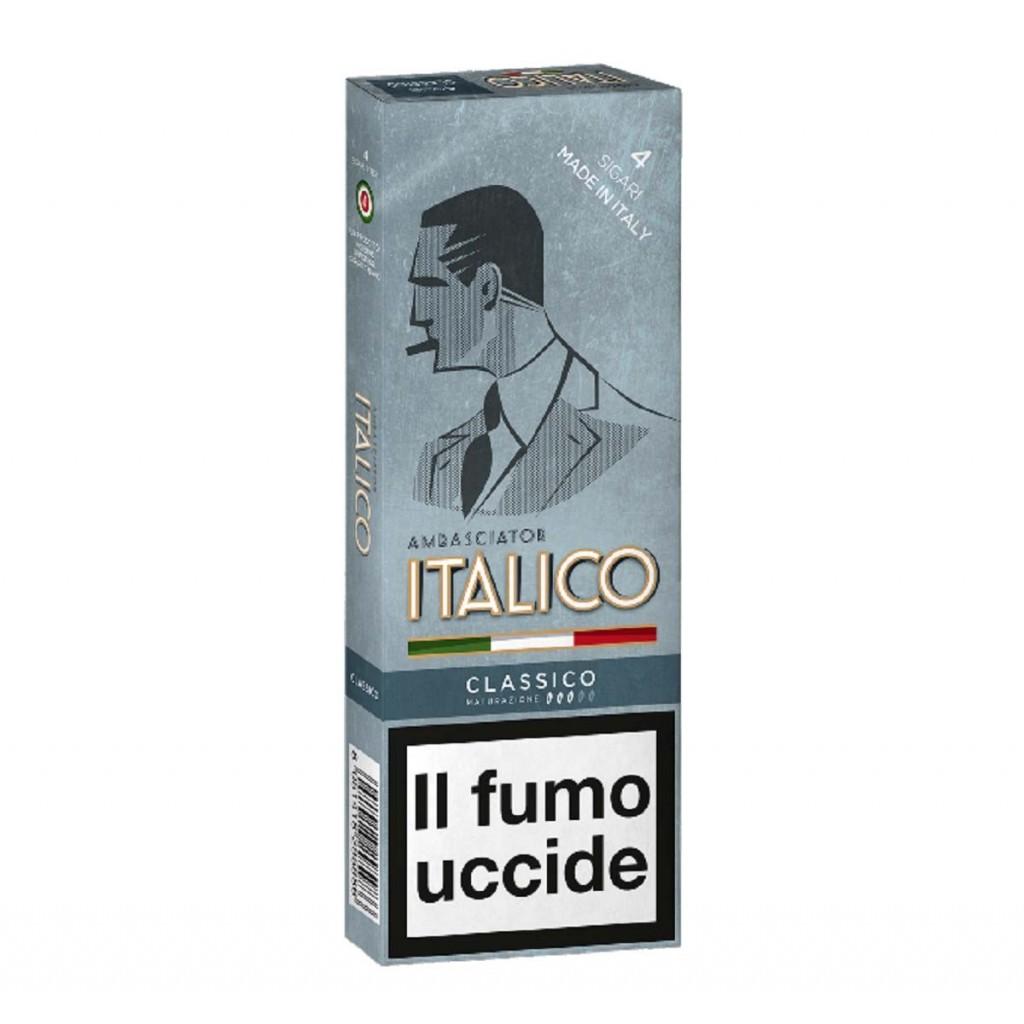 MOSI - Ambasciator Italico - Intero