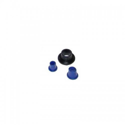 Set of 3 rubber seals parts for hookah small