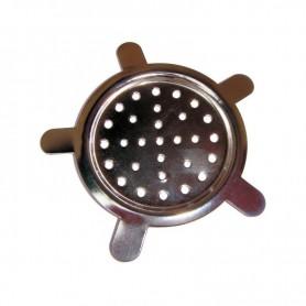 Grille pour narguilé 6 cm