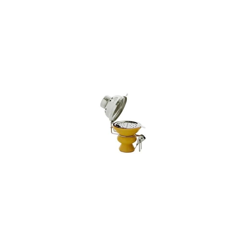 Vasetto - Braciere diametro 6cm - antivento