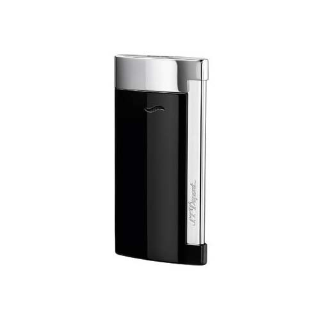 Briquet S.T. Dupont Slim 7 - Noir