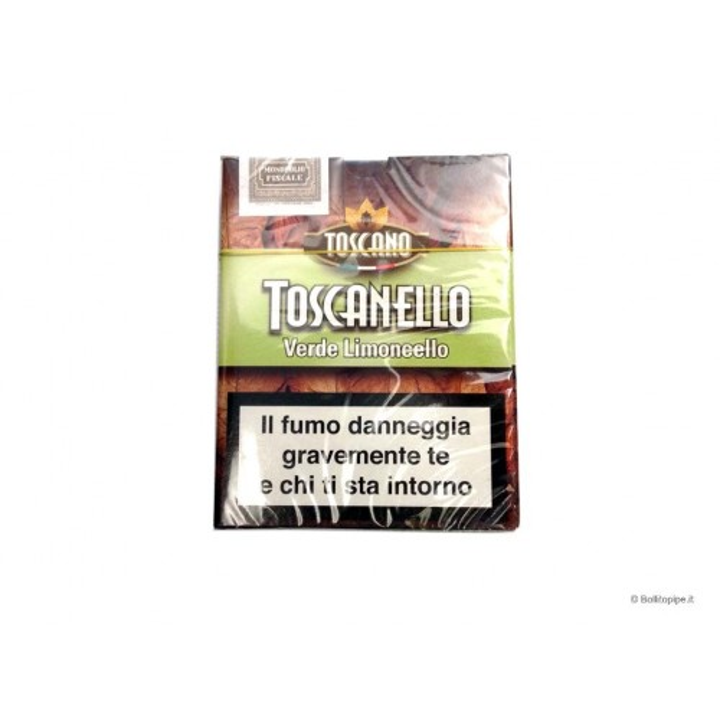 Toscanello aroma Limoncello