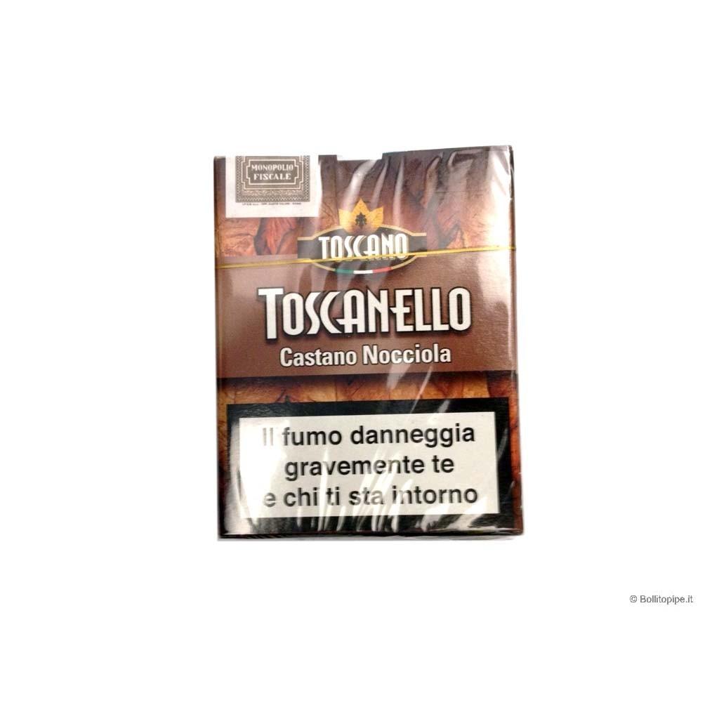 Toscanello aroma Nocciola