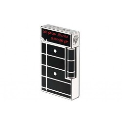 Accendino St. Dupont Linea 2 Rolling Stones Limited Edition 2015