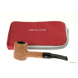 Minuto by Savinelli - poker naturale