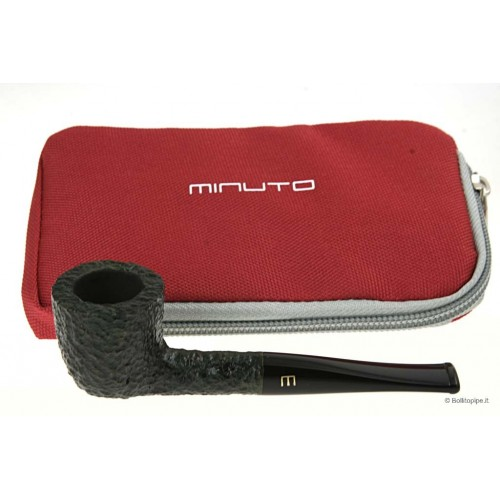 Minuto by Savinelli - dublin green rusticated