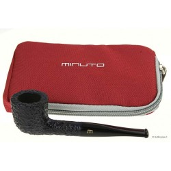 Minuto by Savinelli - dublin blue rusticated