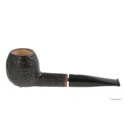 Savinelli Pocket Rusticata 202 - filtro 6mm