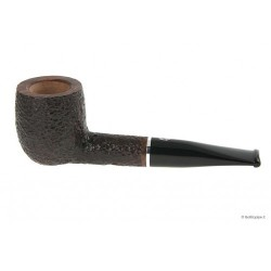 Savinelli Pocket Rusticata 106 - filtro 9mm