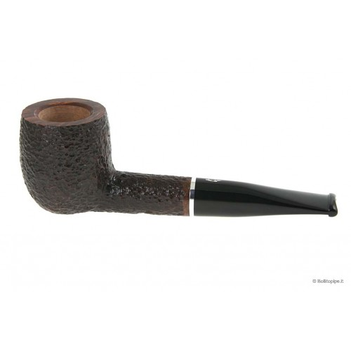 Savinelli Pocket Rustic 106 - 9mm filter